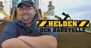 Helden der Baustelle – Bild: Discovery