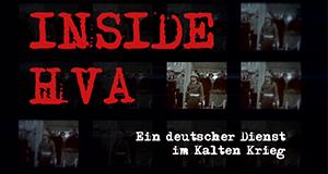 Inside HVA – Bild: rbb/astfilm productions