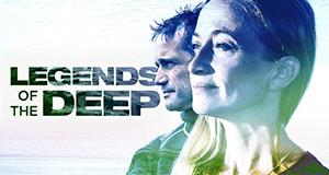 Legends of the Deep – Abenteuer in der Tiefe – Bild: Discovery