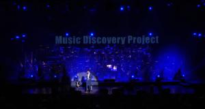 Music Discovery Project – Bild: hr-fernsehen/hr-Sinfonieorchester