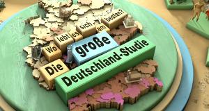Die große Deutschland-Studie – Bild: ZDF