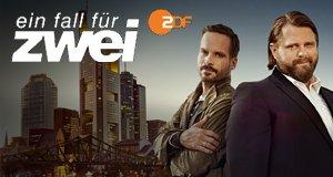 Ein Fall für zwei – Bild: ZDF