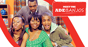 Die Adebanjos – Bild: MTA Productions