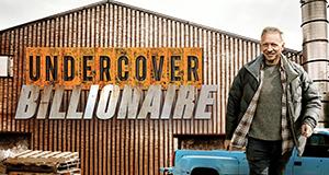 Undercover Billionaire – Bild: Discovery