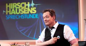 Hirschhausens Sprechstunde – Bild: WDR/Ben Knabe