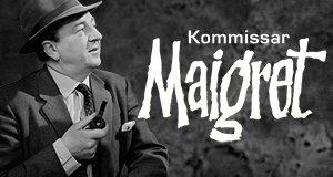 Kommissar Maigret – Bild: ZDF/BBC