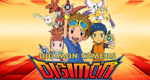 Digimon Tamers – Bild: Amazon.com