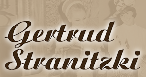Gertrud Stranitzki – Bild: Studio Hamburg Enterprises
