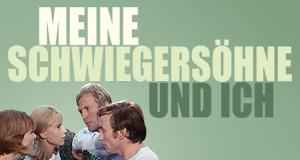 Meine Schwiegersöhne und ich – Bild: S.A.D. Home Entertainment GmbH
