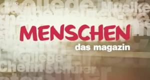 Menschen – das Magazin – Bild: ZDF