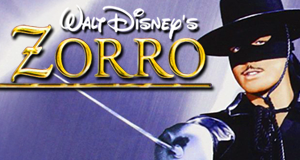 Zorro – Bild: Walt Disney Productions
