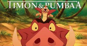 Abenteuer mit Timon und Pumbaa – Bild: Disney