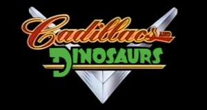 Cadillacs und Dinosaurier