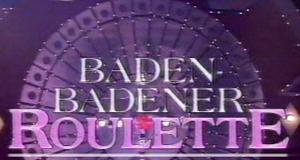 Baden-Badener Roulette