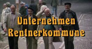 Unternehmen Rentnerkommune – Bild: hr