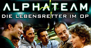 alphateam – Bild: Edel Germany GmbH