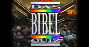 Das Bibel-Quiz – Bild: RTL