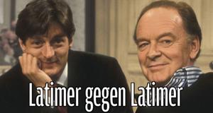 Latimer gegen Latimer – Bild: Acorn Media/BBC