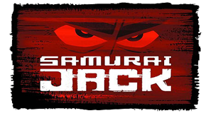 Samurai Jack – Bild: Cartoon Network
