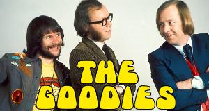 The Goodies – Bild: BBC