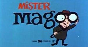 Mr. Magoo – Bild: UPA