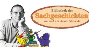 Bibliothek der Sachgeschichten – Bild: WDR