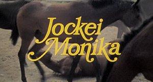 Jockei Monika – Bild: MDR/Screenshot