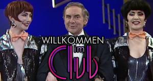 Willkommen im Club – Bild: rbb
