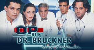 OP ruft Dr. Bruckner – Bild: RTL