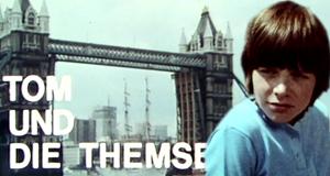 Tom und die Themse – Bild: Pidax