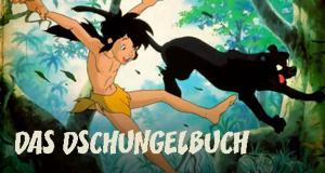 Dschungelbuch – Bild: Nippon Animation/KSM