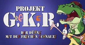 Projekt Geeker