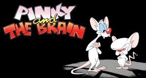 Pinky & der Brain – Bild: Kids' WB