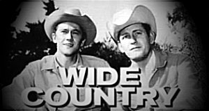 Wide Country – Bild: NBC