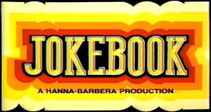 Jokebook – Bild: Hanna-Barbera