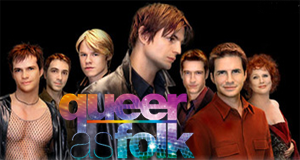 Queer As Folk – Bild: Warner