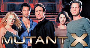 Mutant X – Bild: Fireworks Entertainment/Marvel Studios