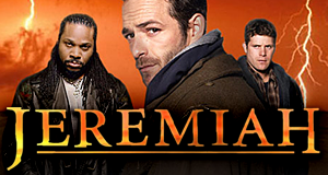 Jeremiah – Bild: MGM Home Entertainment