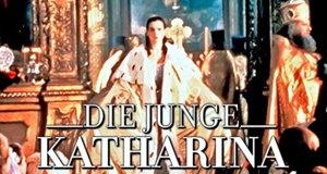 Die junge Katharina