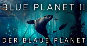 Der Blaue Planet – Bild: Polyband/WVG