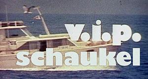 V.I.P.-Schaukel – Bild: ZDF