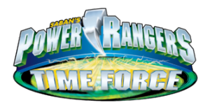 Power Rangers Time Force – Bild: Saban Brands LLC.