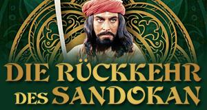Die Rückkehr des Sandokan – Bild: STUDIOCANAL