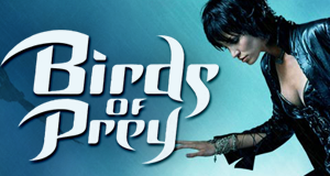 Birds of Prey – Bild: Warner Home Video - DVD