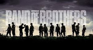Band of Brothers – Bild: HBO / RTL II