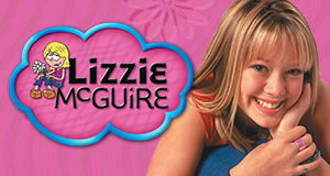 Lizzie McGuire – Bild: Disney Channel