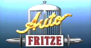 Auto Fritze – Bild: ARD