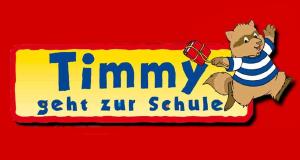 Timmy geht zur Schule – Bild: YFE