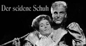 Der seidene Schuh – Bild: Pidax Film- und Hörspielverlag GmbH