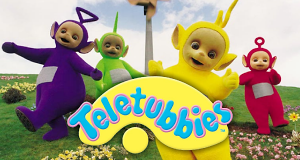 Teletubbies – Bild: BBC